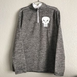 Marvel Punisher Sweater